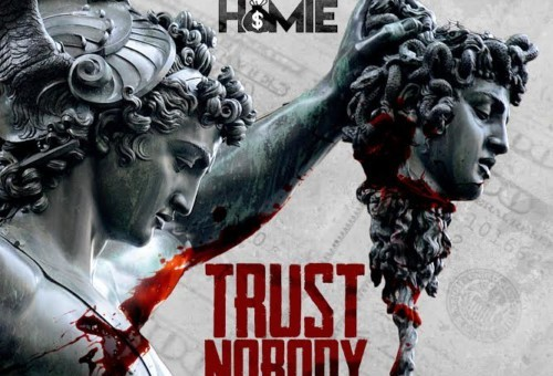 Lil Big Homie – Trust Nobody (Video)