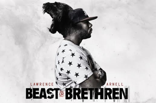 "Philly's Lawrence Arnell Delivers Debut LP, 'Beast or Brethren,' and Debuts Visuals for ""Pressure Cooker"""