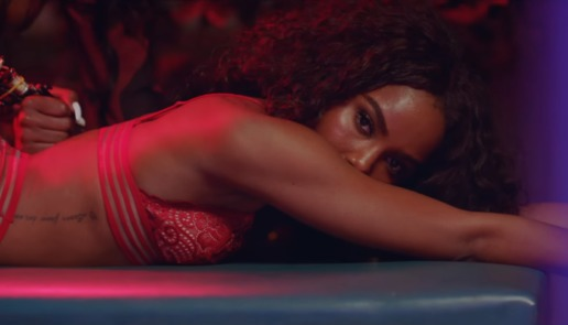 "Jeremih Releases Teaser Video For ""Nympho"" From ""The Chocolate Box"" EP (Video)"