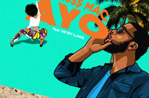 The Boy Illinois – Ayo Ft. Ro$$ Mac