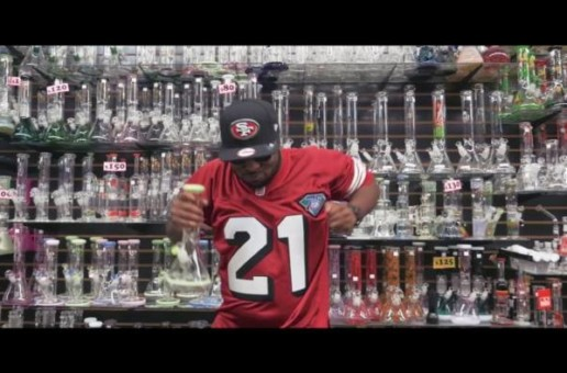 "DJ Luke Nasty Releases New 420 Visual For ""I Need"" Featuring G. Yamazawa"