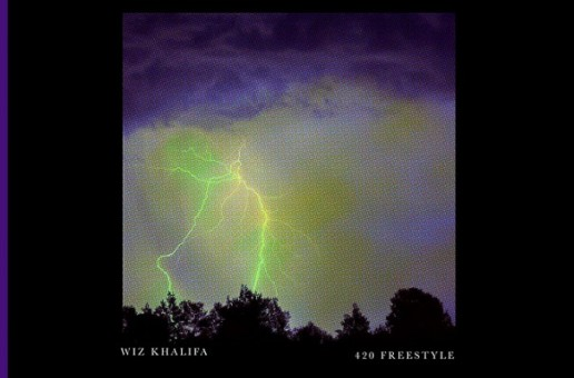 Wiz Khalifa – 420 Freestyle
