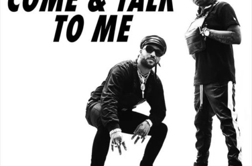 Ro James x BJ The Chicago Kid – Come & Talk To Me