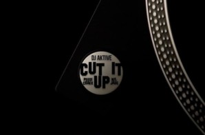 Dj Aktive x Peedi Crakk x Ms. Jade – Cut It Up (Prod. by Jahlil Beats)