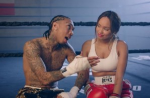 Tyga – Hard2Look / Train 4 This (Video)