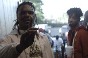 Young Nudy – Loaded Baked Potato (Video)