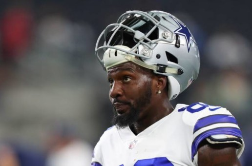 Lone State State of Mind: The Dallas Cowboys Release WR Dez Bryant