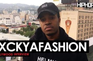 Dev of FxckYaFashion Talks Branding, Urban Fashion & Hip-Hop, Being a Black Entrepreneur, His Upcoming Spring & Summer Lines & More (Video)