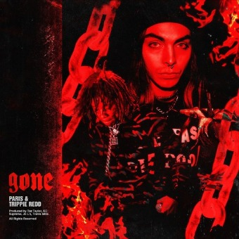GONE-FT-TRIPPIE-REDD Paris & Trippie Redd - Gone (Audio)
