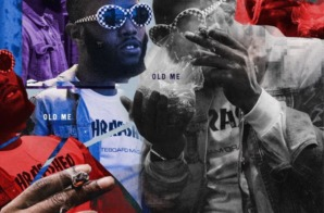 Lihtz – Old Me (Prod. by Audio Jack)