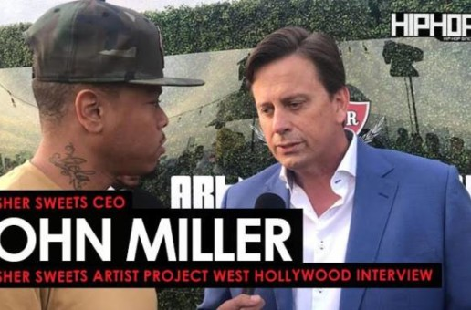 Swisher Sweets CEO John Miller Talks Swisher's & Hip-Hop, Swisher's Plans for 2018, Gucci Mane & More (Video)