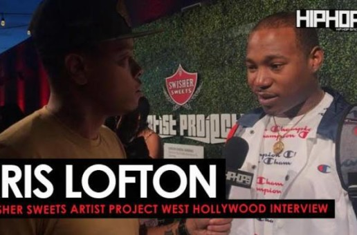 Kris Lofton Talks HBO Ballers, The Future of the Chicago Bulls & Chicago Bears, Upcoming Roles & More (Video)