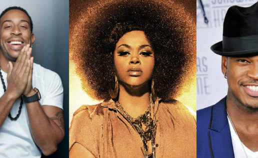 Live Nation Urban Announces 2018 Summer Block Party Festival Series w/ Ludacris, Jill Scott, Ne-Yo & More!