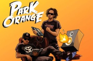 Semi Six – Park Orange EP (Prod. by Ilajide)