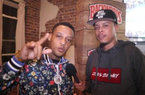 Dopeboy Ra Talks Hustle Gang, New Music with Runway Richy, Fashion & More with These Urban Times (Video)