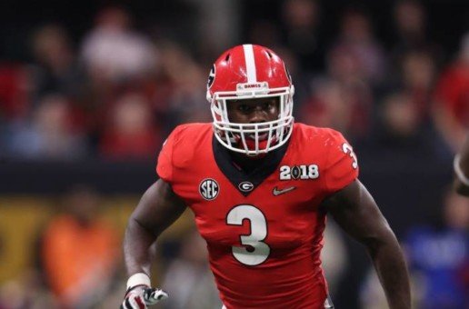 Roquan Smith Talks The 2018 NFL Draft, Winning The SEC Championship & More with Terrell Thomas (Video)