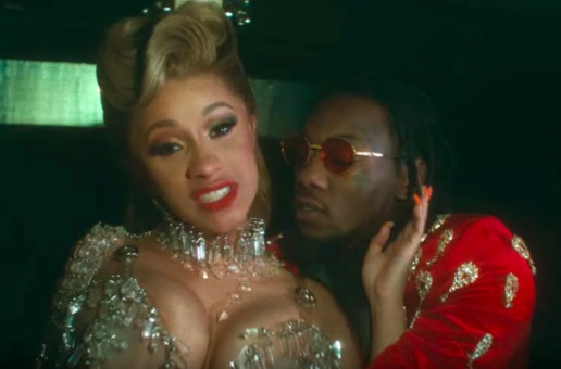 Cardi B – Bartier Cardi Ft. 21 Savage (Video)
