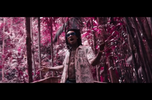 Wiz Khalifa – Hunnid Bands (Video)