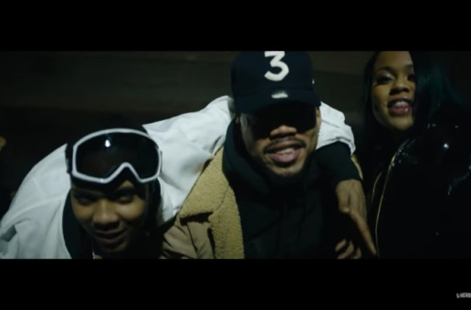 G Herbo – Everything (Remix) Ft. Lil Uzi Vert & Chance The Rapper (Video)