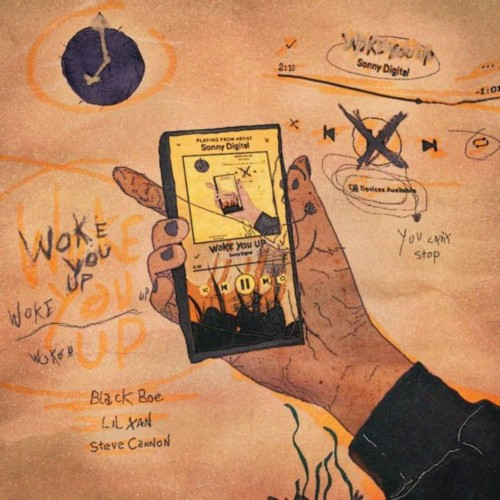 Sonny-Digital-500x500 Sonny Digital - Woke You Up (Freestyle)
