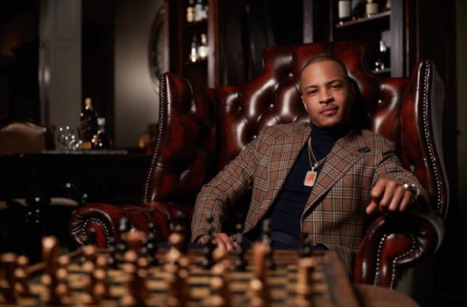 "T.I. Is Set To Bring His Reality Competition Show ""The Grand Hustle"" To BET This Summer"