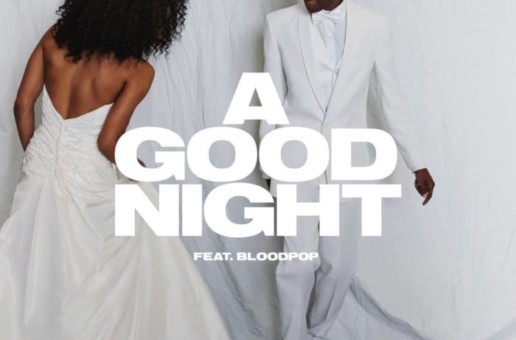 John Legend – A Good Night Ft. BloodPop