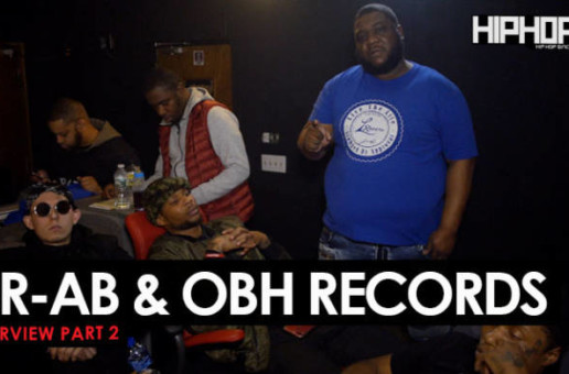 AR-AB Talks about Meek Mill & Injustice in the court system (Interview/Blog Part 2 with HHS1987)