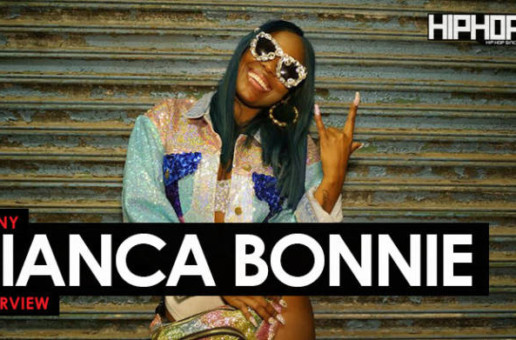 Bianca Bonnie of LHHNY talks New Project, Cardi B vs. Nicki Minaj, & Much More