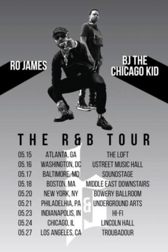 bj-the-chicago-kid-ro-james-the-r-and-b-tour-dates-620x931-333x500 Ro James x BJ The Chicago Kid - Come & Talk To Me