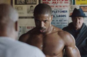 Michael B. Jordan and Ryan Coogler Hit Philadelphia To Begin Production of 'Creed II'