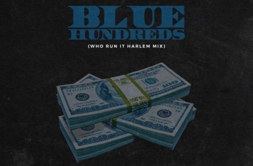 Dave East x Vado – Blue Hundreds