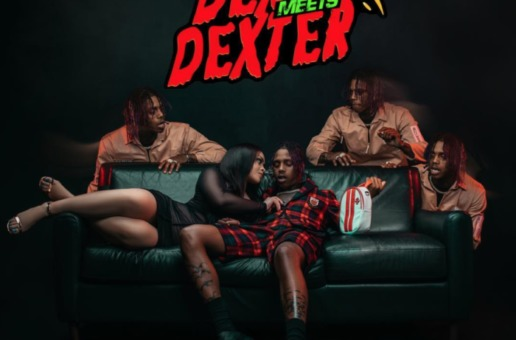 Famous Dex Releases Debut Album, 'Dex Meets Dexter' Ft. Diplo, A$AP Rocky & Wiz Khalifa [Stream Now]