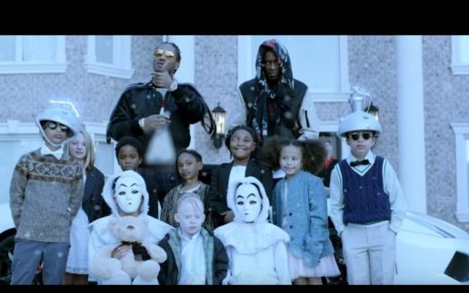 Future x Young Thug – Group Home (Video)