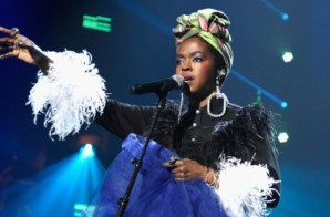 Lauryn Hill Has Announced 'The Miseducation of Lauryn Hill' Tour to Celebrate the 20th Anniversary of Her Classic Album