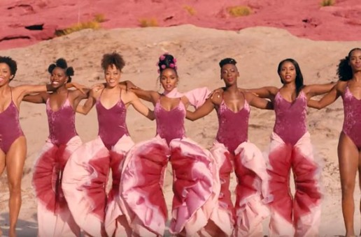 Janelle Monáe – Pynk (Video)