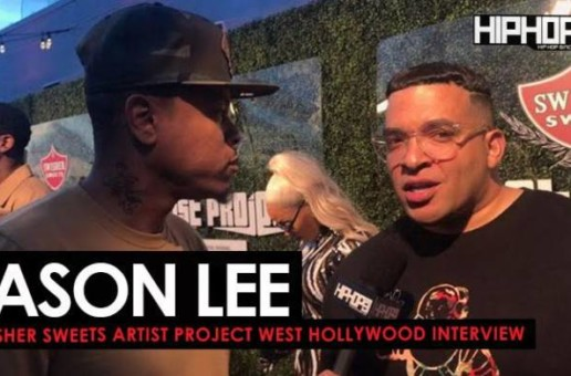"Jason Lee Talks ""Hollywood Unlocked"", Swisher Sweets & the Hip-Hop Culture, MTV's Wild N Out & More (Video)"