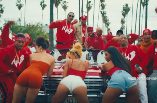 Joe Moses x Future – Goin Brazy (Video)