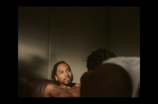 Miguel x J. Cole – Come Through And Chill (Video)