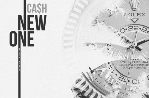 "Houston R&B Artist Cash Releases Debut Single ""New One"" (Video)"