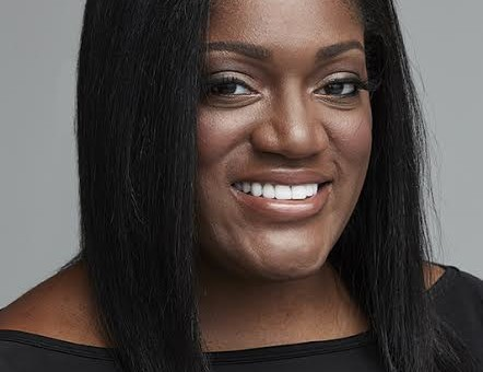Big Ups: Nzinga Shaw Becomes First Hawks Executive Named to SportsBusiness Journal's 'Forty Under 40'