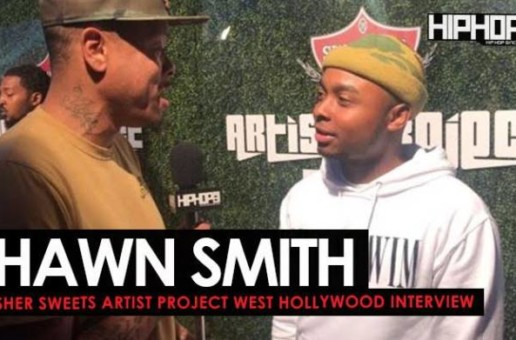 Shawn Smith Talks His Upcoming Music, Philly & Los Angeles' Music Scenes & More (Video)