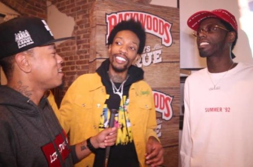 Sonny Digital & Black Boe Talk New Music, Their Favorite Backwoods, Who Rolls the Best Backwoods in Hip-Hop, The Cannabis & Hip-Hop Culture & More with These Urban Times (Video)