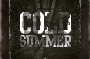 Black Vagus x Tonya Rivers – Cold Summers