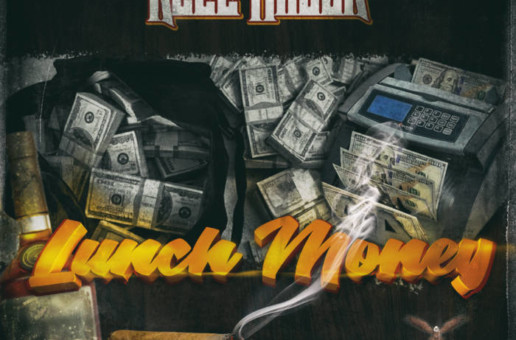 Klee Magor – Lunch Money (Lyric Video)