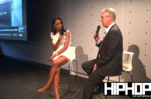 Cari Champion Talks The 2018 NBA Season & More with L.A. Sparks Head Coach Brian Agler (Video)