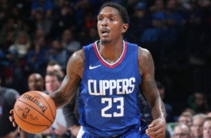 Hands Down: Los Angeles Clippers Star Lou Williams Should Be the 2018 NBA Sixth Man of the Year