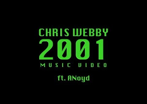 Chris Webby – 2001 ft.  ANoyd