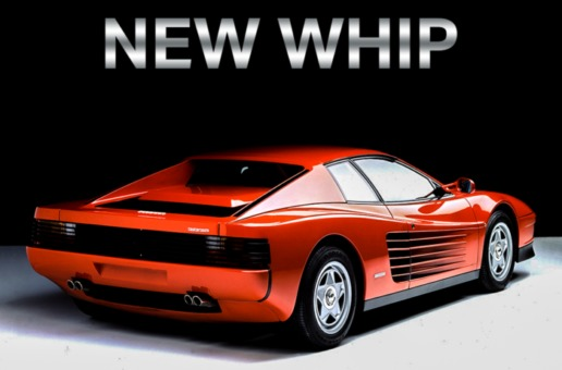 C Wells – New Whip