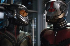 Checkout Marvel Studios' ANT-MAN AND THE WASP (Trailer)