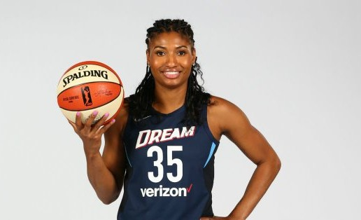 FOX Sports South and FOX Sports Southeast Will Televise 15 Atlanta Dream Games During the 2018 Regular Season